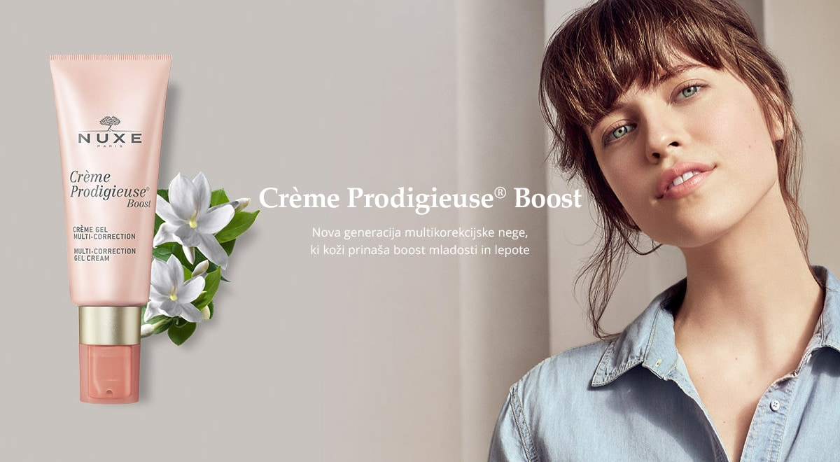 Crème Prodigieuse® Boost